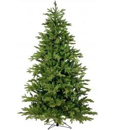 Искусственная елка Black Box Ирландская 185 см зеленая...