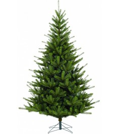 Искусственная елка Black Box Силуэт 260 см зеленая