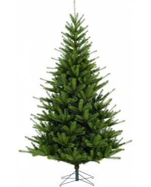 Искусственная елка Black Box Силуэт 185 см зеленая