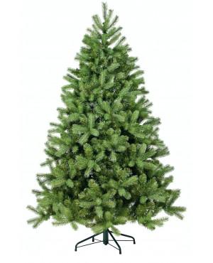 Искусственная елка Black Box Снежная Королева 215 см зеленая