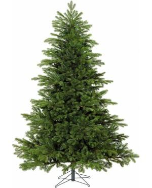 Искусственная елка Black Box Коттеджная 215 см зеленая