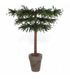 Искусственные елки - деревья