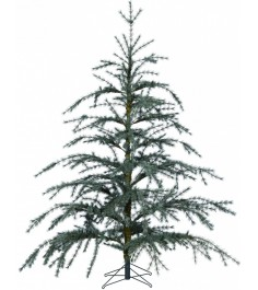 Искусственная елка Black Box Лиственница 230 см зеленая...