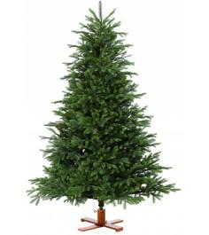 Искусственная елка Black Box Раскидистая 215 см зеленая...