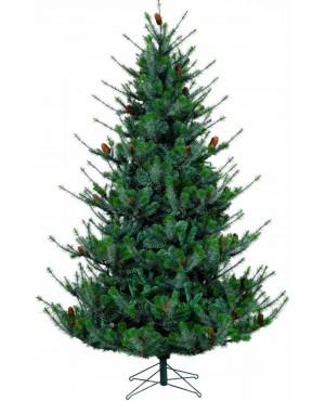 Искусственная елка Black Box Русский Север 185 см зеленая