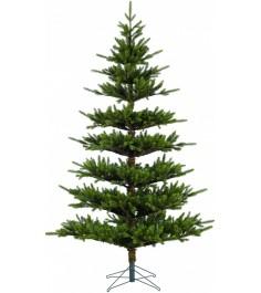 Искусственная елка Black Box Смолянистая 230 см зеленая...