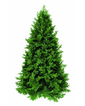 Искусственная елка Triumph Tree Царская 230 см зеленая
