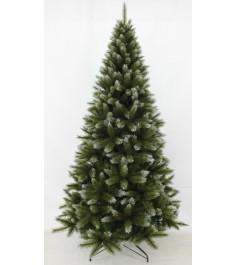 Искусственная елка Triumph Tree Женева 230 см заснеженная...
