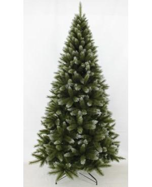 Искусственная елка Triumph Tree Женева 215 см заснеженная
