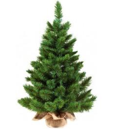 Искусственная елка Triumph Tree Норд в мешочке 90 см зеленая...