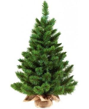 Искусственная елка Triumph Tree Норд в мешочке 90 см зеленая