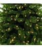 Искусственная елка Triumph Tree Лесная Красавица согоньками 230 см зеленая