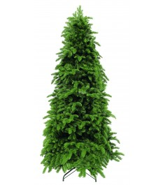 Искусственная елка Triumph Tree Нормандия стройная 215 см зеленая