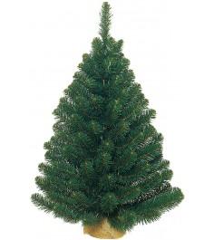 Искусственная елка Triumph Tree Альпийская 45 см в мешочке зеленая...