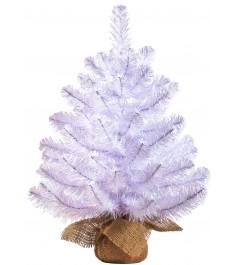 Искусственная елка Triumph Tree Исландская 60 см в мешочке белоснежная...