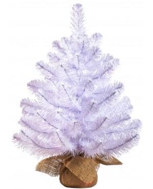 Искусственная елка Triumph Tree Исландская 90 см в мешочке белоснежная