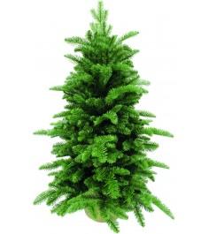 Искусственная елка Triumph Tree Нормандия в мешочке 90 см зелёная...
