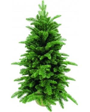 Искусственная елка Triumph Tree Нормандия в мешочке 60 см зелёная