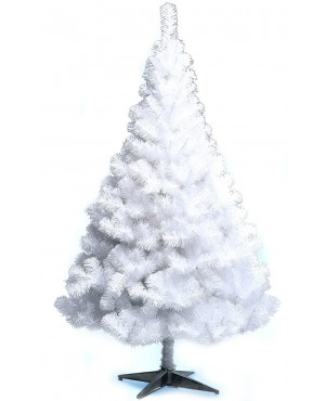 Ель Царь елка Клеопатра белая 120 см