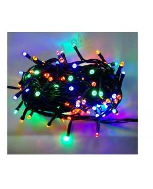 Электрогирлянда Peneri разноцветная 120 ламп LC1207M