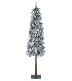 Искусственная елка Black Box Винзор 215 см зеленая