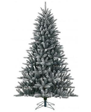 Искусственная елка Black Box Волшебница Зима 230 см