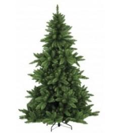 Искусственная ель Crystal Trees Сосна Гжель 190 см