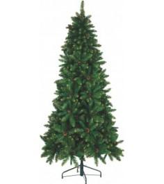 Искусственная ель Crystal Trees Подмосковная 220 см...