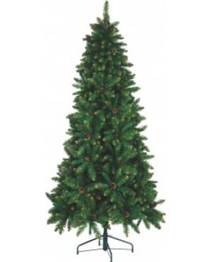 Искусственная ель Crystal Trees Подмосковная 190 см