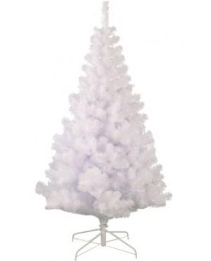 Ель искусственная Crystal Trees Суздальская белоснежная 210 см