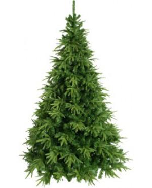 Ель искусственная Crystal Trees Маттерхорн 150 см