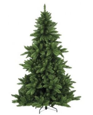 Искусственная сосна Crystal Trees Гжель 220 см