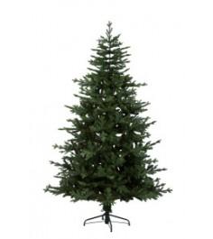 Искусственная ель Crystal Trees Приморская 220 см
