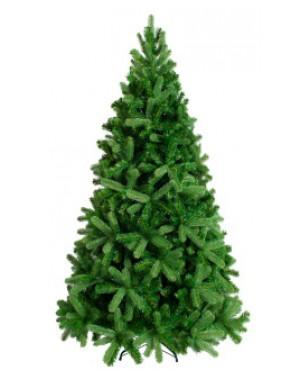 Искусственная ель Crystal Trees Сосна Пиния 210 см