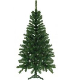 Ель искусственная Crystal Trees Алтайская 210 см