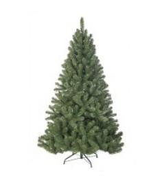 Ель искусственная Crystal Trees Праздничная 210 см
