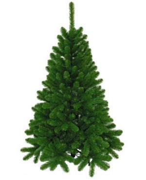 Ель искусственная Crystal Trees Питерская 150 см