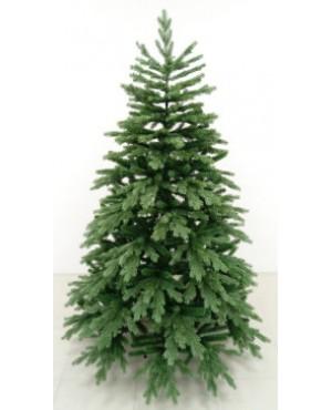 Ель искусственная Crystal Trees Тоскана 210 см