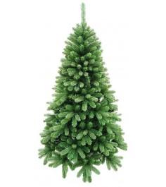 Ель искусственная Crystal Trees Чезана 210 см