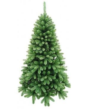 Ель искусственная Crystal Trees Чезана 180 см