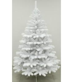Ель искусственная Crystal Trees Соренто жемчужная 180 см...