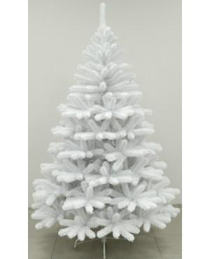 Ель искусственная Crystal Trees Соренто жемчужная 180 см