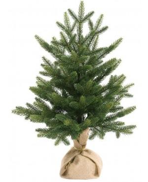 Ель искусственная Царь елка Ева 45 см ЕВ-45