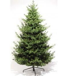 Ель искусственная Царь елка Идеал 210 см ИД-210