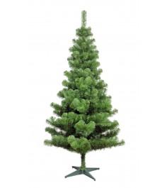 Ель искусственная Царь елка Смайл 120 см См-120