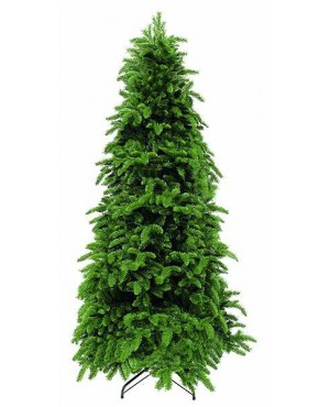 Искусственная елка Триумф Нормандия стройная 120 см зеленая