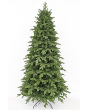 Искусственная елка Триумф Шервуд премиум стройная 120см зеленая