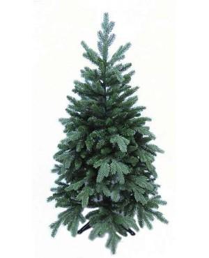 Искусственная елка Триумф Изумрудная 120 см 88 ламп зеленая
