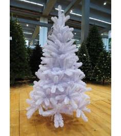 Искусственная елка Триумф Исландская 155 см белая...