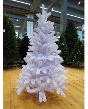 Искусственная елка Триумф Исландская 155 см белая